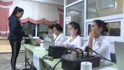 В Кыргызстане прошли парламентские выборы