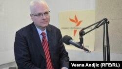Svaki zločin zaista mora biti kažnjen: Ivo Josipović