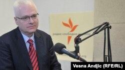 Teško očekivati značajniji pomak vezano za progon ratnih zločinaca: Josipović