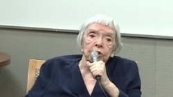 Alekseyeva, Satter On 60 Years Of Radio Liberty - Part 3