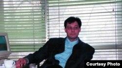 Ванчо Узунов, професор