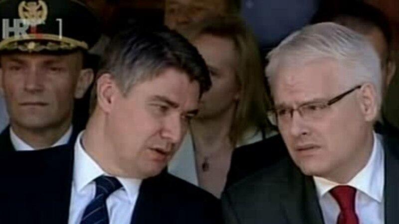 Премьер-министр Хорватии отменил визит в Белград, намеченный на декабрь