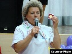 Ольга Курмаева, директор школы №59