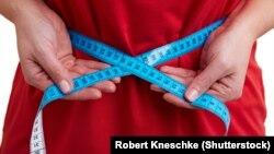 اندازه دور کمر شاخصی تکمیلی برای مشخص کردن میزان چاقی است