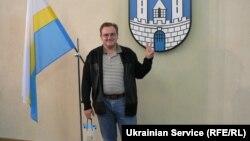Сергей Шацкий