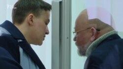 Рубан програв апеляцію та залишається в СІЗО СБУ (відео)