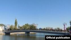 Астрахань (архивное фото)