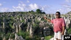 Когда фосфаты закончились, Науру пришлось искать альтернативные источники доходов