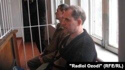 Россиянин Владимир Садовничий и гражданин Эстонии Алексей Руденко обжаловали приговор суда