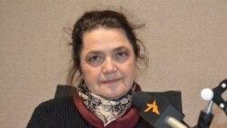 Vasile Botnaru în dialog cu Larisa Turea