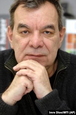 drepților László Rajk, Jr., arhitect, disident, unul din liderii istorici ai Alianței Democraților Liberi