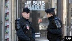Fransuz polisiýasy