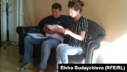 Периза Асаналиева помогает кыргызстанцам, проживающим в Анталье.