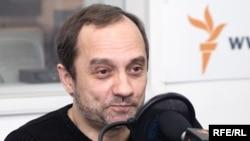 Олександр Подрабінек, квітень 2009 р.
