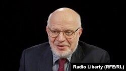 Председатель Совета по правам человека (СПЧ) при президенте России Михаил Федотов.