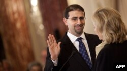 دان شاپیرو، سفیر ایالات متحده در اسرائیل