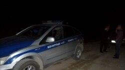 Сәния Тойкенді ұстаған полицей сөзі