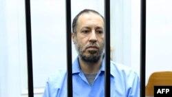 ساعدی قذافی، فرزند رهبر سابق لیبی