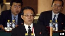 کیم کی گوان، نماینده کره شمالی در مذاکرات شش جانبه