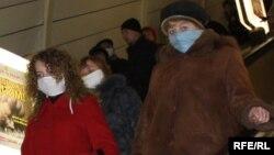 Virus «donuz qripi» (SIV) adlansa da, əslində, müxtəlif H1N1 viruslarının qarışığından yaranıb