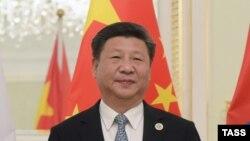 Глава КНР Си Цзиньпин.