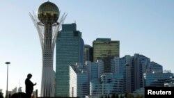 Астана шаары