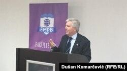 Kyle Randolph Scott, američki ambasador u Srbiji