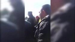 AzadlıqRadiosu ilə əməkdaşlıq edən jurnalist saxlanıldı
