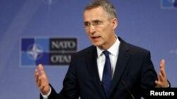 Генеральний секретар НАТО минулого місяця заявив про необхідність «конструктивного діалогу» між альянсом і Росією