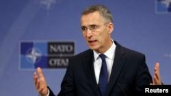 Alijansa ostaje posvećena pružanju pomoći zemljama zapadnog Balkana, uključujući i Srbiju, poručio Stoltenberg