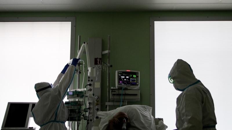 За минувшие сутки от коронавируса скончались два пациента – власти