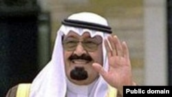 ملک عبدالله بن عبدالعزیز، پادشاه عربستان