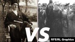 Історична Свобода | Листопад 1918-го: федерація з Росією та антигетьманське повтання