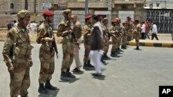 Військові Ємену