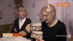 Присягнувшую на верность России украинку выселяют из квартиры   Крым.Реалии ТВ (видео)