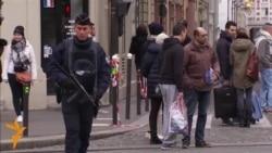 Монструмот на екстремизмот над Европа
