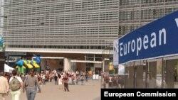 کمیسیون اروپا و ساختمان آن از مهمترین مراکز اتحادیه اروپا و نماد عمومی این اتحادیه به شمار میرود