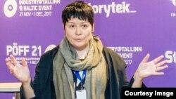 Valentina Iusuphodjaev