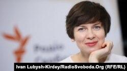 Олена Ремовська