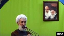کاظم صدیقی در نماز جمعه تهران