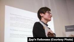 Вольга Шпарага