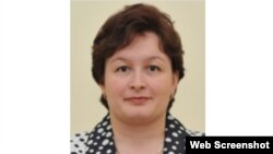Ләйсән Низамова