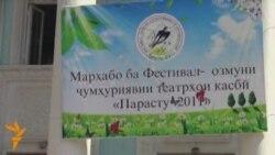 Вазъи театрҳои Тоҷикистон