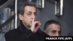 Николя Саркози (архивное фото)