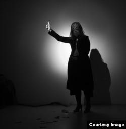 Макгилливри в виде Александра Педена © Astrid van Sterkenburg