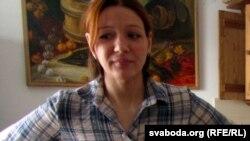 Тацяна Гацура-Яворская