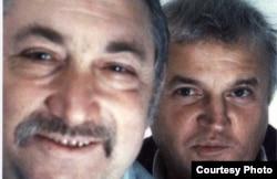 Фридрих Горенштейн и Виктор Славкин