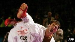 Абхазские каратисты стали обладателями кубка мира международной федерации карате Шотокан
