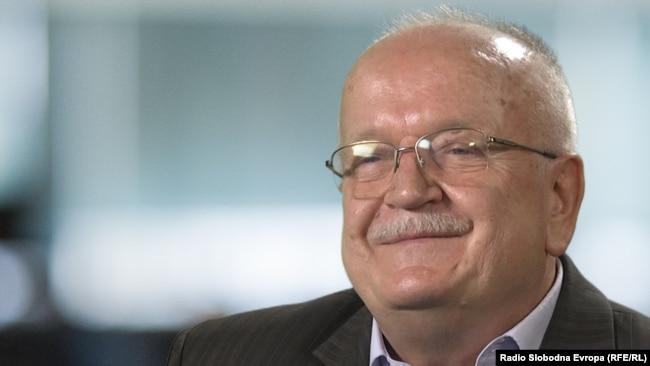 Najneophodnija promjena bi bila da dođu političari koji ne pripadaju nacionalnoj stranci: Fra Ivo Marković