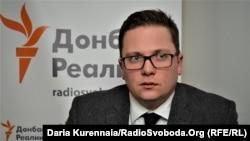 Денис Гурак